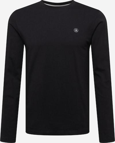 anerkjendt T-shirt i svart, Produktvy