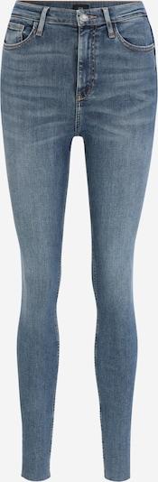River Island Tall Jeans 'SCULPT SALTY' i blue denim, Produktvisning