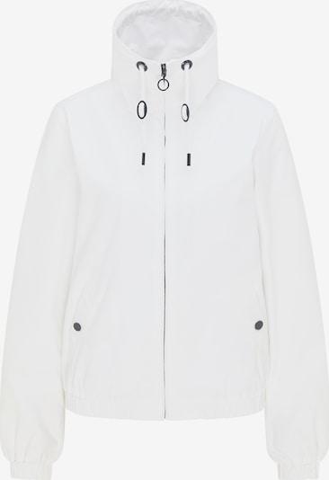DreiMaster Maritim Jacke in offwhite, Produktansicht