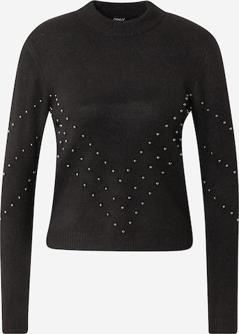 Pullover 'MILEY' di ONLY in nero