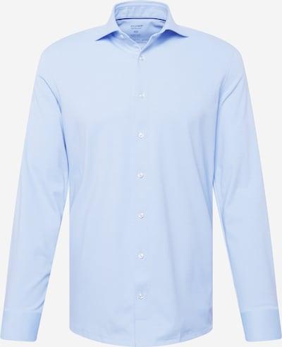 Cămașă '24/7 - Level 5' OLYMP pe albastru deschis, Vizualizare produs