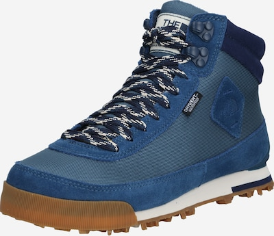 THE NORTH FACE Sportschoen 'Back to Berkeley' in de kleur Blauw / Navy, Productweergave