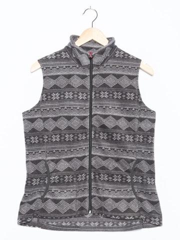 Woolrich Vest in L in Grey
