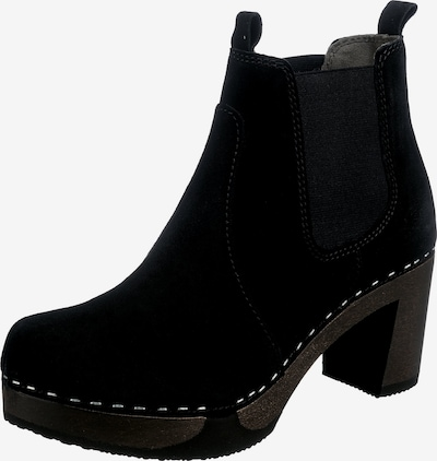 SOFTCLOX Chelsea Boots ' Lulu' in Black, Item view