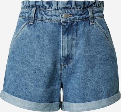 ABOUT YOU Shorts 'Sila Denim' in blue denim, Produktansicht