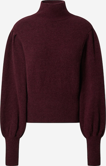 EDITED Pullover 'Britta' in rot, Produktansicht