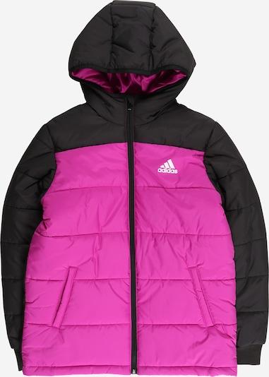 ADIDAS PERFORMANCE Sportjas in de kleur Fuchsia / Zwart, Productweergave