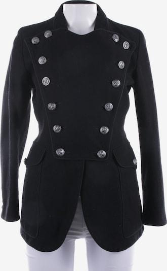 Balmain Blazer in M in schwarz, Produktansicht