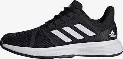 ADIDAS PERFORMANCE Sportschoen ' CourtJam Bounce Schuh ' in de kleur Zwart / Wit, Productweergave