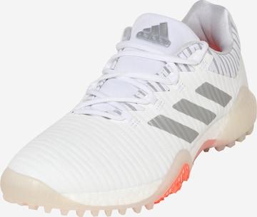 adidas Golf Sportssko 'Codechaos' i hvit