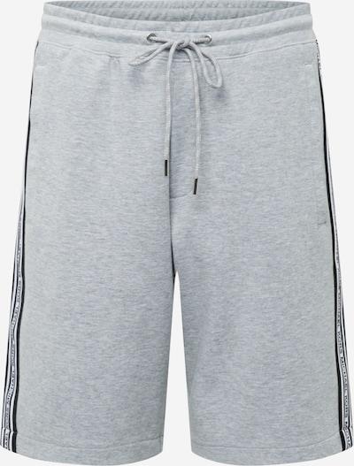 Pantaloni Michael Kors pe gri / negru, Vizualizare produs