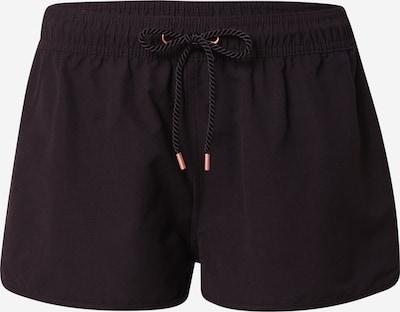 BRUNOTTI Shorts 'Greeny-N' in schwarz, Produktansicht