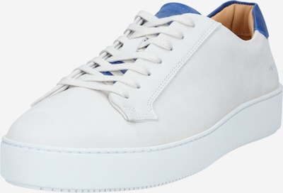 Tiger of Sweden Sneaker 'SALAS' in elfenbein / blau, Produktansicht