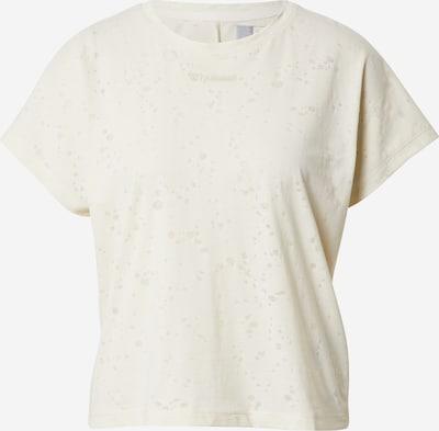 Hummel T-Shirt 'SELLY' in creme, Produktansicht