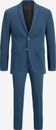 Costum JACK & JONES pe navy, Vizualizare produs