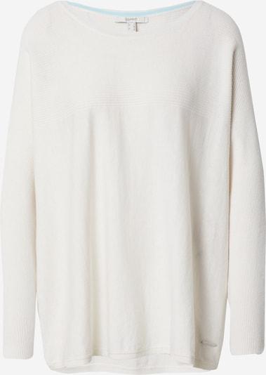 ESPRIT Sweater in offwhite, Produktansicht