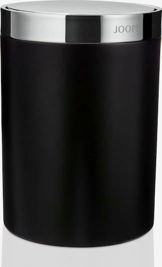 JOOP! Kosmetikeimer in schwarz, Produktansicht