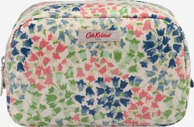 Geantă de cosmetice Cath Kidston pe crem / albastru / bleumarin / verde / roz, Vizualizare produs