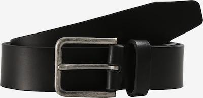 Lloyd Men's Belts Ledergürtel Rindledergürtel in schwarz, Produktansicht