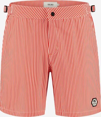 Shiwi Kupaće hlače 'Pinstripe' u svijetlocrvena, Pregled proizvoda