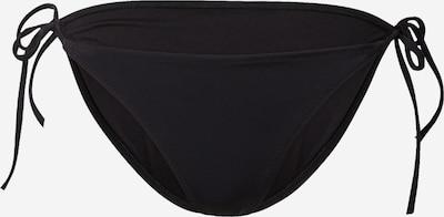 LeGer by Lena Gercke Bikini hlačke 'Caro' | črna barva: Frontalni pogled