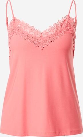 Top 'MILLA' di VERO MODA in rosa
