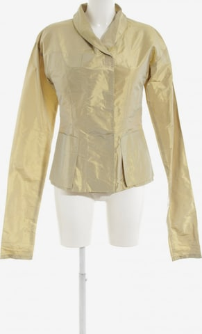 Uli Schneider Blazer in S in Gold