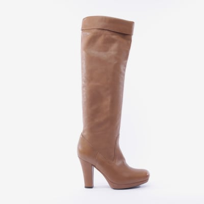 UNISA Dress Boots in 36 in Camel, Item view