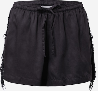 Underprotection Shorts 'Freya' in schwarz, Produktansicht