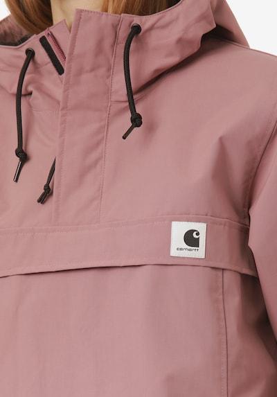 Carhartt WIP Funktionsjacke 'Nimbus' in pastelllila / schwarz / weiß, Produktansicht