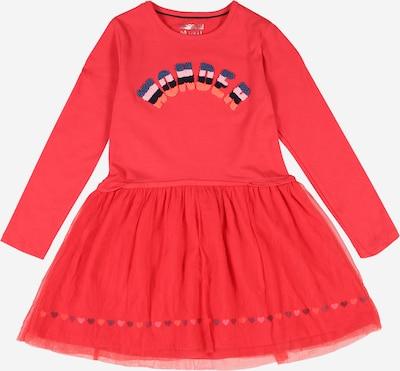 STACCATO Šaty - námořnická modř / noční modrá / pastelově oranžová / pastelově růžová / melounová, Produkt