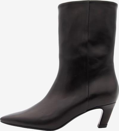 LEYLO i'ELUA Stiefelette in schwarz, Produktansicht