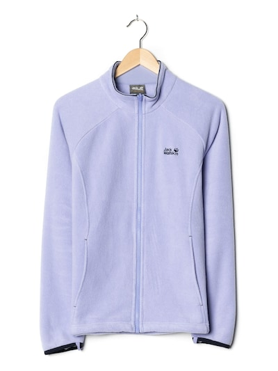 JACK WOLFSKIN Jacket & Coat in XL in Lilac, Item view