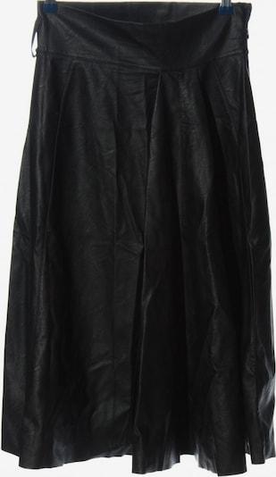 NEW COLLECTION Kunstlederrock in M in schwarz, Produktansicht