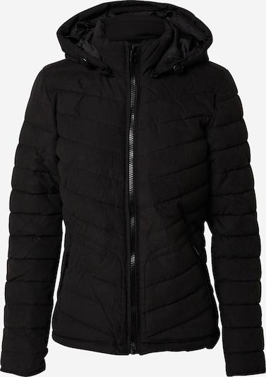 LTB Tussenjas 'Kosire' in de kleur Zwart, Productweergave