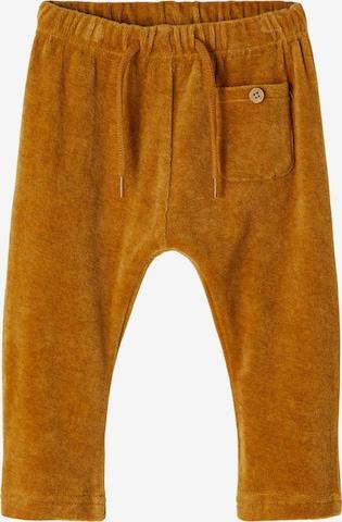 Pantalon 'Rebel' Lil ' Atelier Kids en marron