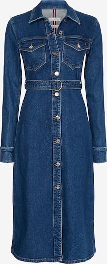 TOMMY HILFIGER Kleid in blue denim, Produktansicht