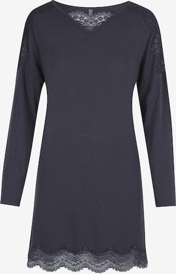 LingaDore Nachthemd in grau, Produktansicht