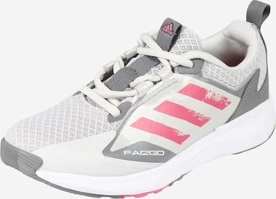 ADIDAS PERFORMANCE Sportschuh 'Fai2Go' in grau / hellgrau / pink, Produktansicht