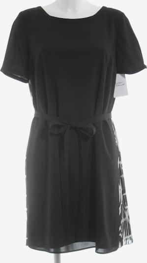 MICHALSKY Kurzarmkleid in L in nude / schwarz / weiß, Produktansicht
