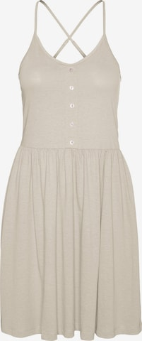 VERO MODA Dress 'Adarebecca' in Grey