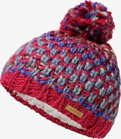 Barts Mütze 'Nicole' in rot, Produktansicht