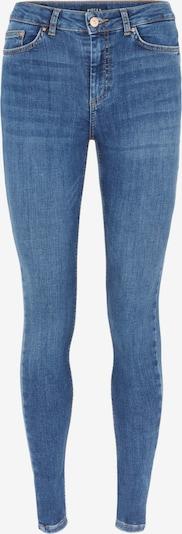 PIECES Jeans 'Delly' in blau, Produktansicht