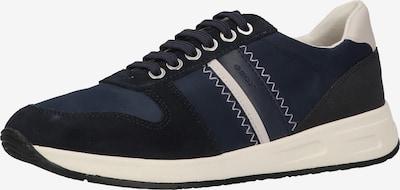 GEOX Sneaker in blau, Produktansicht