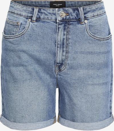 Vero Moda Curve Jeans in Blue denim, Item view