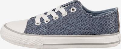 INDIGO Sneakers in blau, Produktansicht