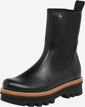 PANAMA JACK Chelsea Boots 'Magna Igloo' in Black