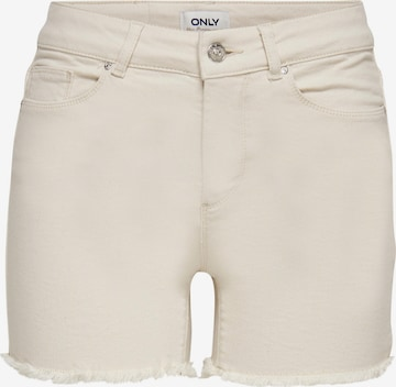 ONLY Shorts 'Blush' in Pink