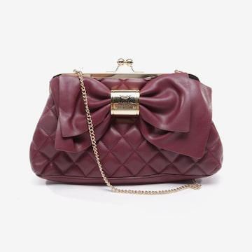 Love Moschino Bag in One size in Red