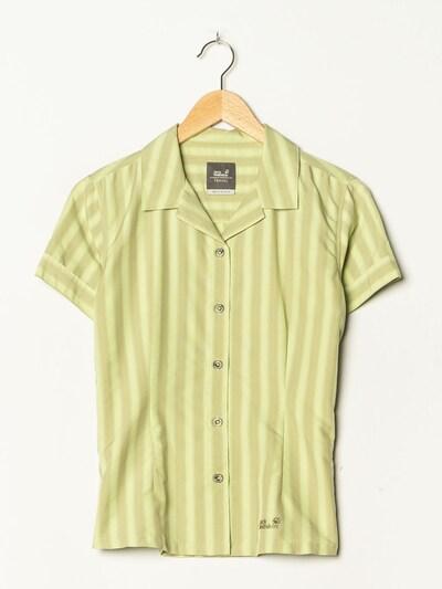 JACK WOLFSKIN Hemd in M in hellgrün, Produktansicht